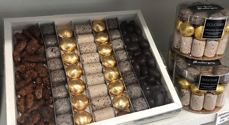 chocolat a montargis